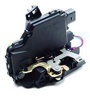 Material electrico y varios CRDVW1002 - CERRADURA VW 3B1837016A