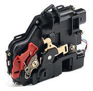 Material electrico y varios CRDVW1007 - CERRADURA VW 7L0839015A