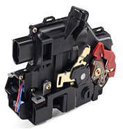 Material electrico y varios CRDVW1008 - CERRADURA VW 7L0839016A