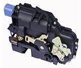Material electrico y varios CRDVW1024 - CERRADURA VW 3B4839016AG