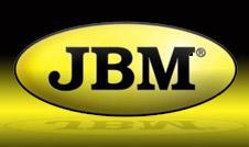 JBM 52027-1 - KIT PISTOLA IMPACTO COMPOSITE 1/2