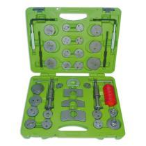 JBM 51059 - Estuche herramientas 216 piezas