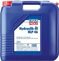 Liqui Moly 1110 - Hidraulico Hlp 32 Iso