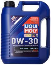 Liqui Moly 1151 - Lub.Synthoil Longtime Plus 0W3
