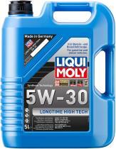 Liqui Moly 1137 - Classic Motoroil Sae 20W-50 Hd