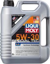 Liqui Moly 1193 - Lub.Low Viscosity Ll 5W-30