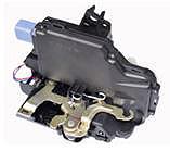 Material electrico y varios CRDVW1023 - CERRADURA VW 3B4839015AG