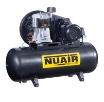 Nuair NB5 - COMPRESOR 2HP CALDERA 50LTS.222 LTS/MIN 8 BAR